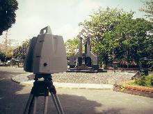 Leica HDS Training 2014